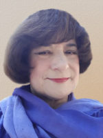 Cheryl Vasquez, L.M.T., H.H.P., Biofeedback Tech., Iridologist