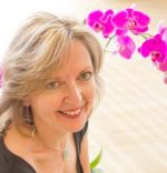 Jan Tucker – Qigong energy healing and stress reduction