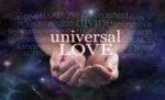 Univeral love image