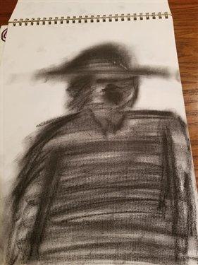 Hat Man 2