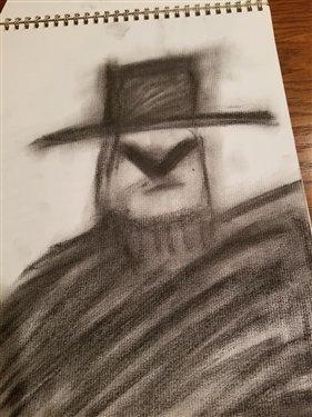 Hat Man 1