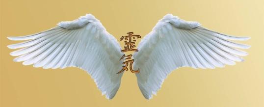 Understanding Angel Reiki