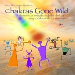 Chakra balancing CD/MP3