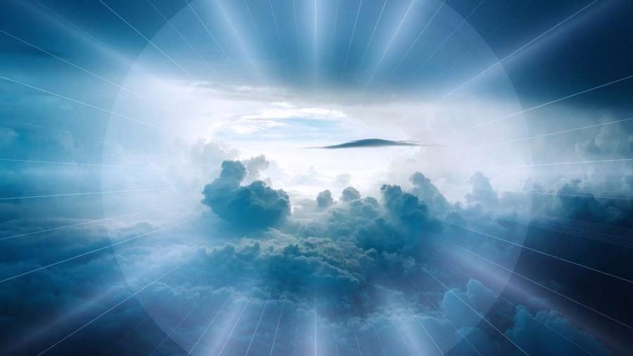 Cloud orbs